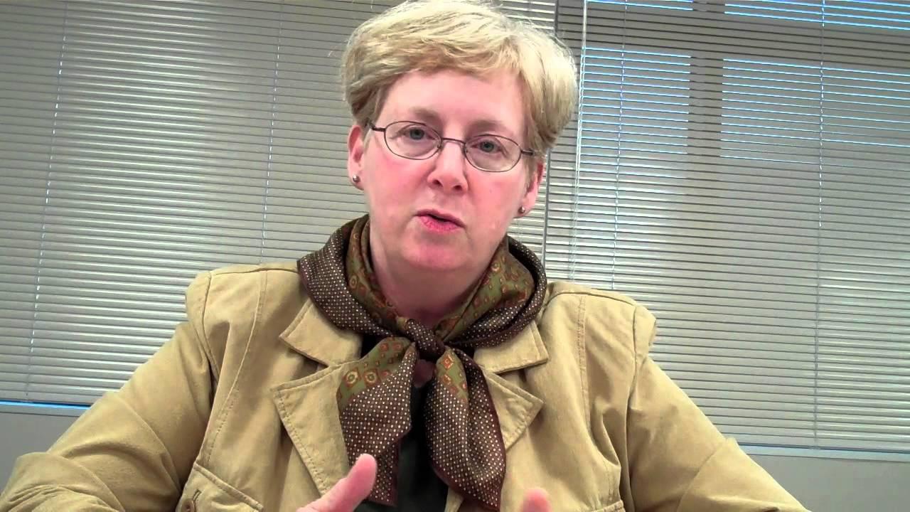Kansas Career Pipeline Testimonial: Pam Best - YouTube