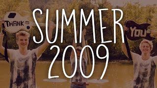 Long Way Home - Summer 2009 (Cloey) (Official Music Video)