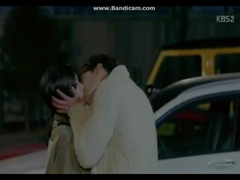 Uncontrollably Fond First Kiss