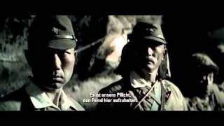 Letters from Iwo Jima (2006) german Trailer