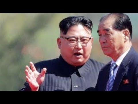 NoKo's terrorism designation comes with new sanctions