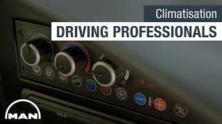 MAN Driving Professionals I Klimatisierung