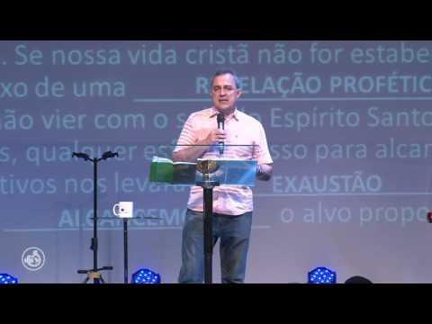 ESTRATÉGIAS MINISTERIAIS - Pr. César Pereira