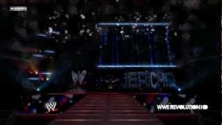 |2012| WWE: Chris Jericho Theme Song - Break The Walls Down + Download Link [Mediafire]