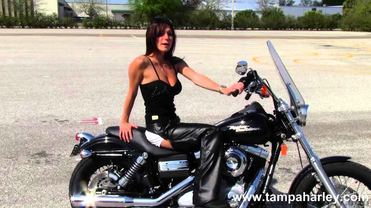 Used 2009 Harley-Davidson FXDB Dyna Street Bob for sale Call for ...