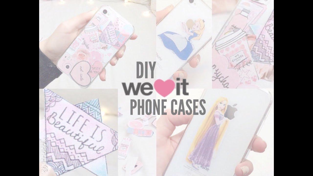 make own wallpaper for phone