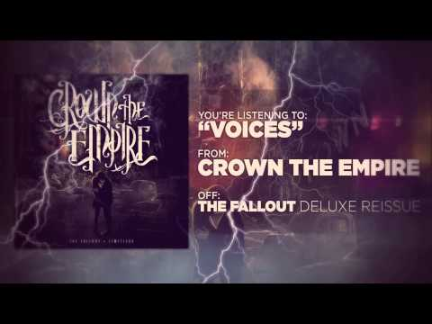Crown The Empire - Voices
