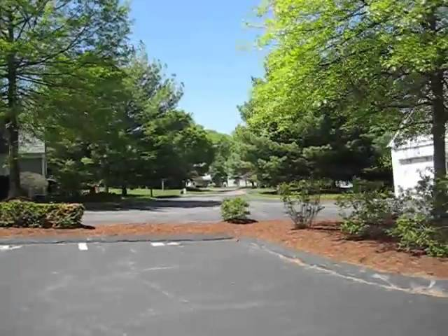 Stone Ridge Condominiums Franklin MA  - unit exteriors.wmv