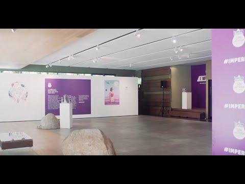 La galería perfectamente imperfecta de Kaiku Sin Lactosa