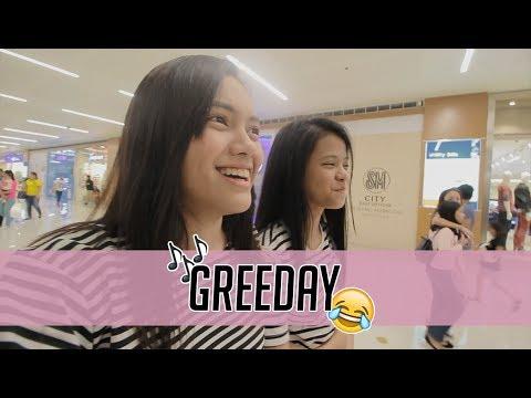 Vlog 21 // GREEDAY