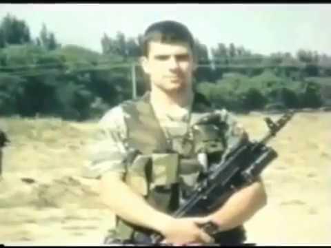 Посвящается погибшим бойцам ФСБ Альфа и Вымпел в Беслане