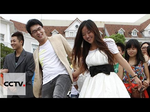 Sub-cultures of China Youth: Changing attitudes towards love & relationships
