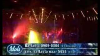 Raffaëla - Wereld Zonder Jou