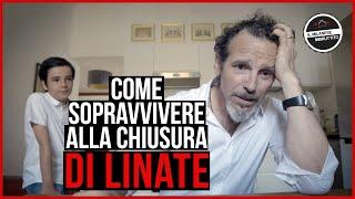 Il Milanese Imbruttito - Come sopravvivere alla CHIUSURA DI LINATE