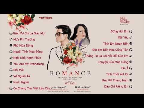 Romance FULL MP3|| Hà Anh Tuấn - See Sing Share concert 04.2018 |