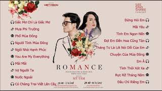 Gambar cover Romance FULL MP3|| Hà Anh Tuấn - See Sing Share concert 04.2018 |