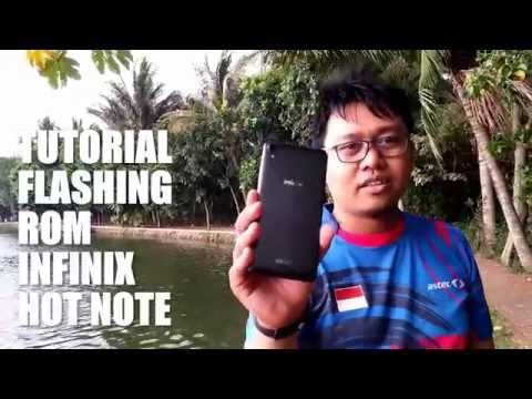 A tutorial about how to use the Double Tap to Wake Up feature on Infinix Hot Note X551. A tutorial.