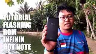 Infinix X551 16G 1G Flashing and Fix Software Problems.