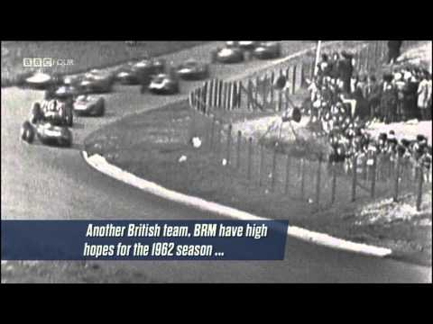 1962 Dutch Grand Prix