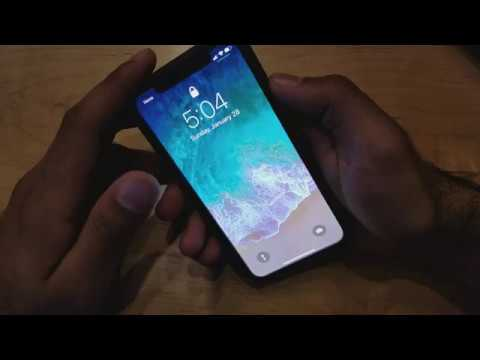How to hide your mobile number on iphone