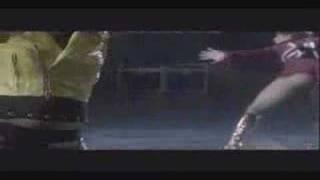 Carolina Marquez - The Killer Song