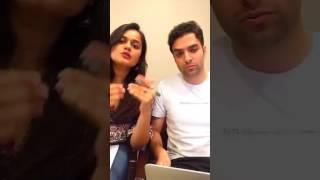 Tina Dabi and Athar Aamir discuss UPSC exam strategies FB Live