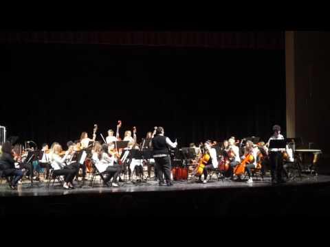 House of Untold Horrors - Skinner 7/8 Grade Orchestra