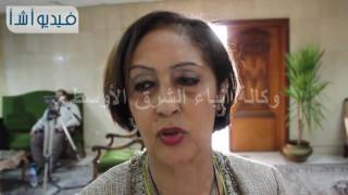 """بالفيديو: نائلة جبر """"سأذهب للبرلمان لنتحدث عن قانون الهجرة غير الشرعية"""""""