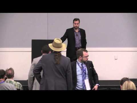 Bruce Fenton - Bitcoin: Emerging Markets, Wall Street and Regulation