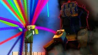Gmod CRAZY FUN DUPES 2! (Garry's Mod)
