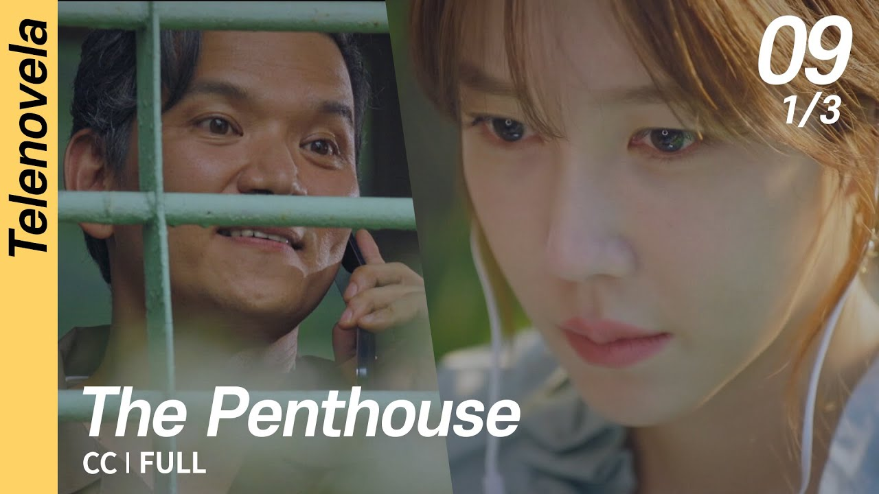 Download [CC/FULL] The Penthouse 1 EP09 (1/3) | 펜트하우스1
