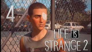 Life Is Strange 2 | Episodio 4