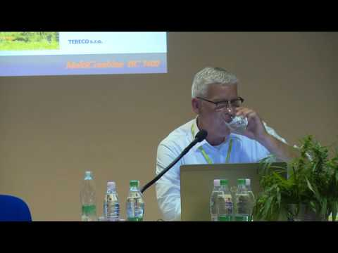 Hemp agriculture and harvest technology - Rafael Dulon - WHC2016