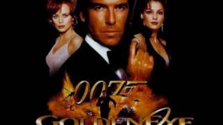 Tina Turner - Goldeneye Theme Song (James bond : Goldeneye) HD