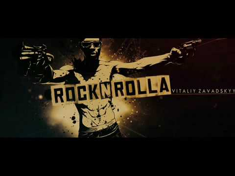 RocknRolla soundtrack Vitaliy Zavadskyy - YouTube