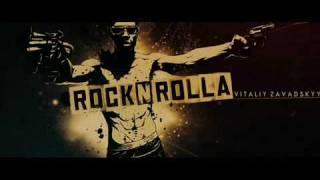 RocknRolla soundtrack   Vitaliy Zavadskyy