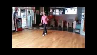 phei ciu line dance