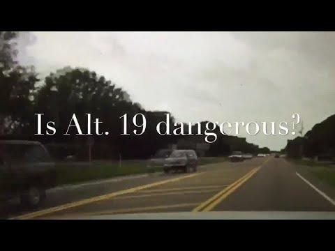 FDOT aims to make Alt. US 19 safer | Digital Short