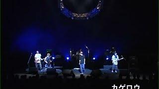 [LIVE] Des-ROW・組スペシャルr (Des-ROW Gumi Special R) -  カゲロウ(Kagerou)
