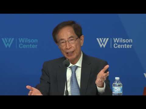 The United States' Interests in Hong Kong: A Discussion with Martin Lee