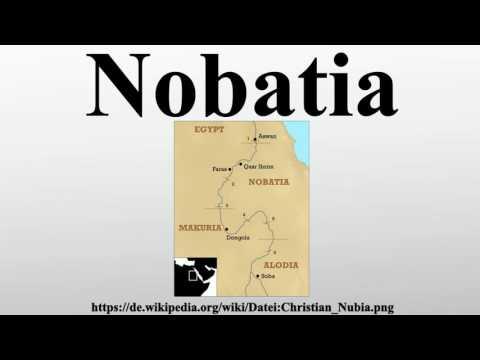 Nobatia