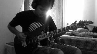 Doom 3 Theme (Guitar Cover)