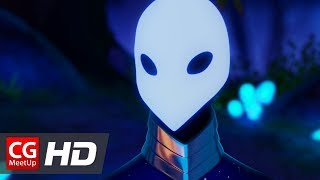 cgi animated short film   eden animated short film  by the animation school   cgmeetup