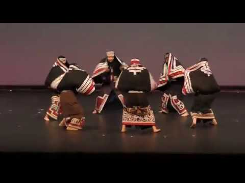サロルンチカプリムセ=鶴の舞アイヌ民族文化財団