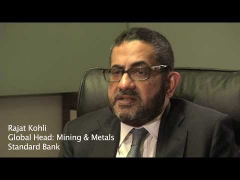 Mining in Africa remains attractive to investors