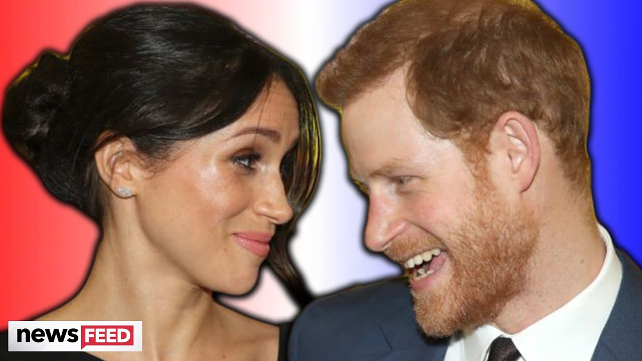Meghan Markle & Prince Harry's DRAMATIC Year Since Leaving Royal Family!