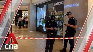 Death at Ngee Ann City: Management, businesses looking at offering support for staff