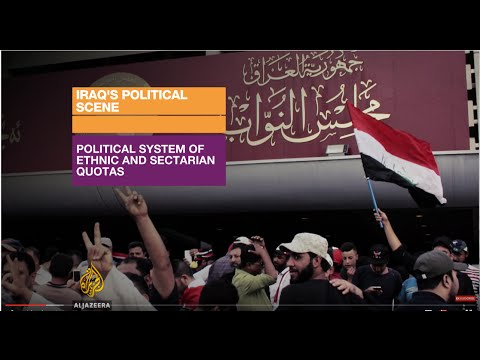 Inside Story - Is people power emerging in Iraq?
