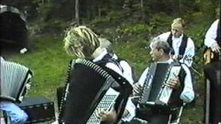Rallardagen på Åmdals Verk sommaren 1991 del 2