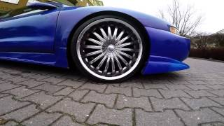 Chrysler Sebring 1994' |Autoshow |tuning AGT |Watchthiscar